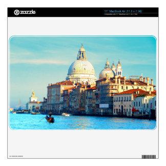 """Santa Maria della Salute Basilica 11"""" MacBook Air Skins"""