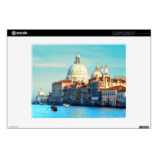 "Santa Maria della Salute Basilica 12"" Laptop Decal"