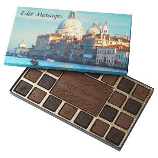 Santa Maria della Salute Basilica Assorted Chocolates