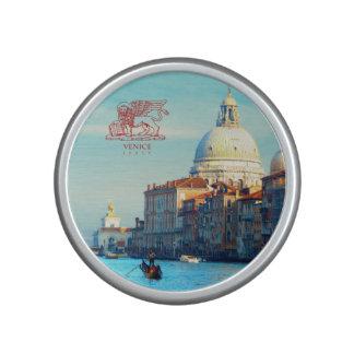 Santa Maria della Salute Basilica Bluetooth Speaker