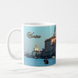 Santa Maria della Salute Basilica Coffee Mug
