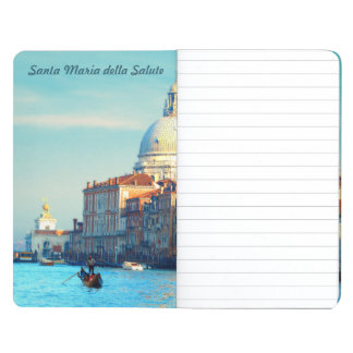 Santa Maria della Salute Basilica Journal