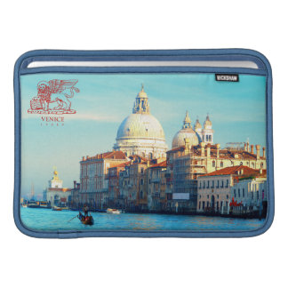 Santa Maria della Salute Basilica Sleeve For MacBook Air