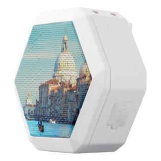 Santa Maria della Salute Basilica White Bluetooth Speaker