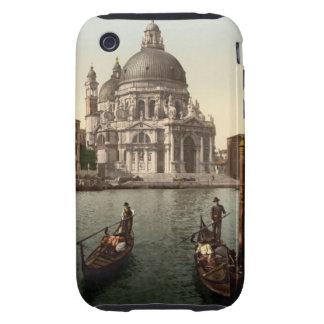 Santa Maria della Salute I, Venice, Italy iPhone 3 Tough Cover