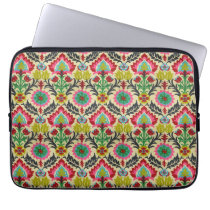 """Santa Maria Desert Flower 13"""" Laptop Sleeve"""