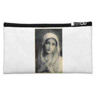 Santa Maria holy Maria Kulturtasche Makeup Bag
