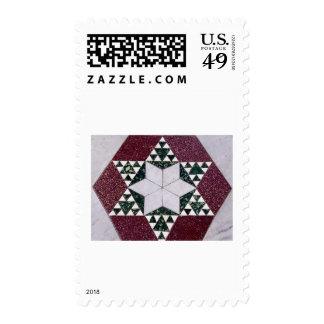 Santa Maria in Trastevere Stamp