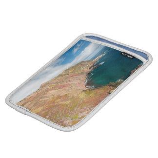 Santa Maria island Sleeve For iPad Mini