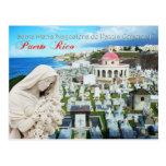 Santa María Magdalena de Pazzis Cemetery Tarjetas Postales