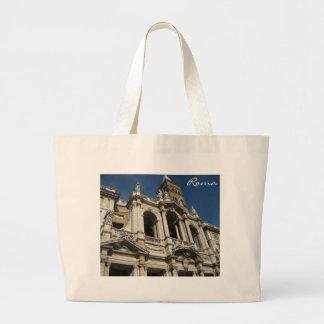 Santa Maria Maggiore Large Tote Bag