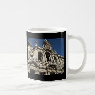 Santa Maria Maggiore Mug