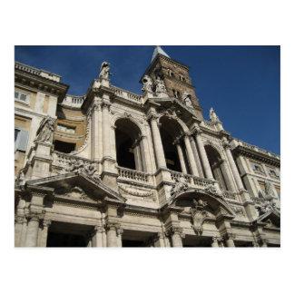 Santa Maria Maggiore Post Cards