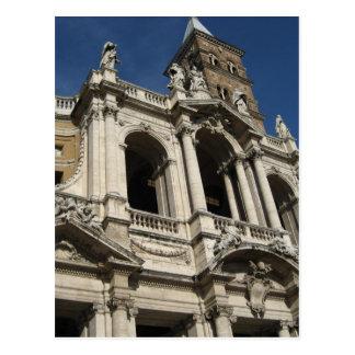 Santa Maria Maggiore Postcards