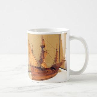 Santa Maria Coffee Mugs