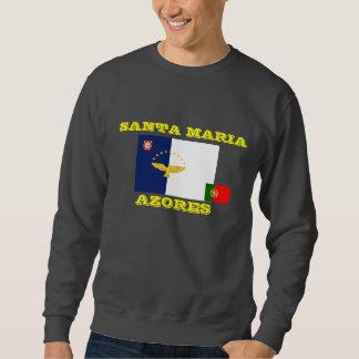 Santa Maria* Sweatshirt
