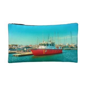 Santa Marta Port Cosmetic Bag
