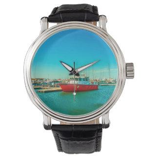 Santa Marta Port Watch