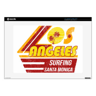 "santa monica 15"" laptop decals"