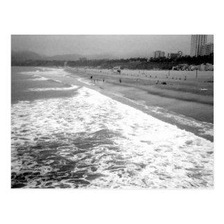 Santa Monica Beach Post Cards