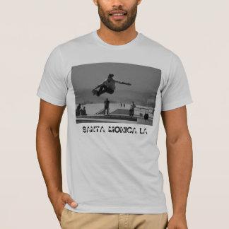 SANTA MONICA BEACH SKATE PARK T-Shirt