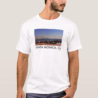 Santa Monica, CA Oceanview T-Shirt