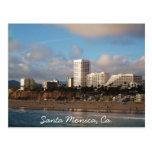 Santa Monica, Ca. Post Cards