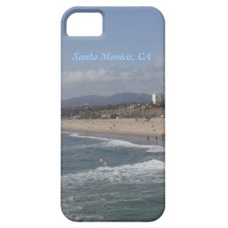 Santa Mónica, California iPhone 5 Funda