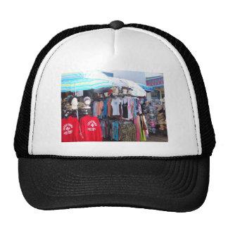 Santa Monica, California Trucker Hat