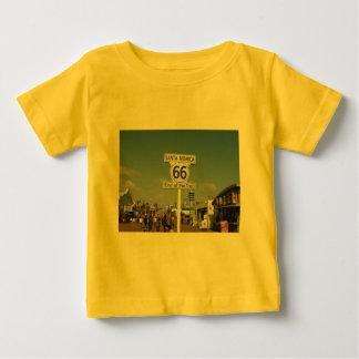 Santa Mónica, California - RT 66 Playeras