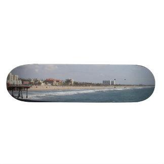 Santa Monica, California Skate Decks