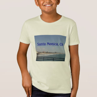 Santa Monica, California T-Shirt