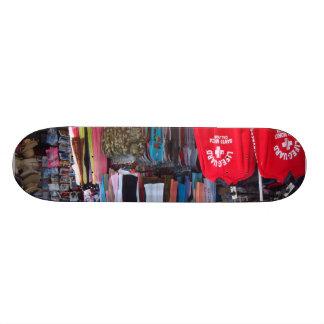 Santa Mónica, California Tablas De Skate
