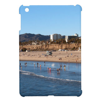 santa monica iPad mini covers