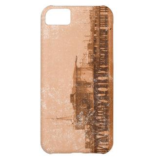 Santa Monica Pier iPhone 5C Case