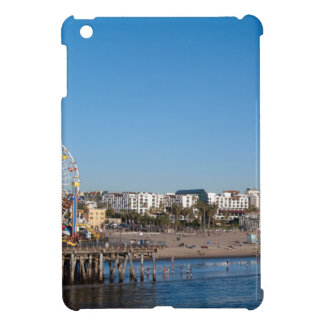santa monica pier case for the iPad mini