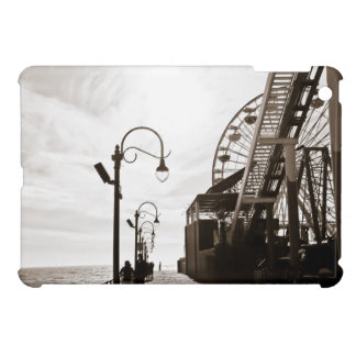 Santa Monica Pier iPad Mini Cases