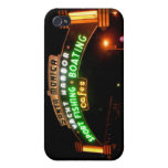 Santa Monica Pier iPhone 4/4S Cover
