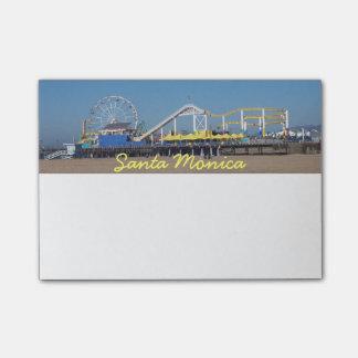Santa Monica Pier Post-it® Notes