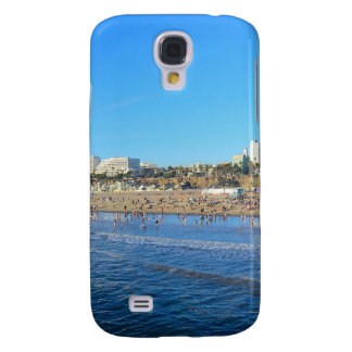 Santa Monica Samsung S4 Case