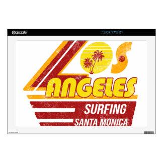 Santa Mónica Skins Para 43,2cm Portátiles