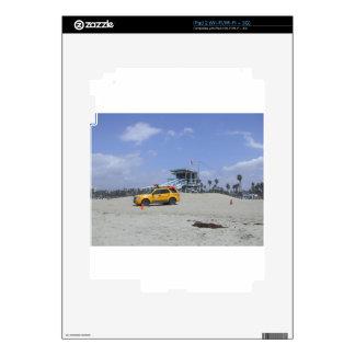 Santa Mónica Skins Para eliPad 2