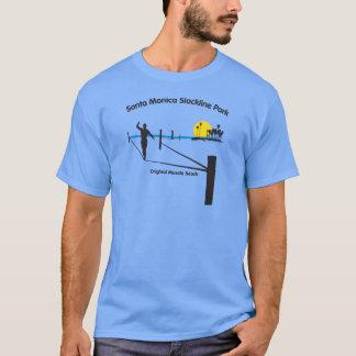 Santa Monica Slackline Park T-Shirt