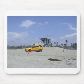 Santa Mónica Mouse Pads