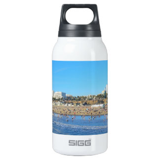 Santa Monica Thermos Water Bottle