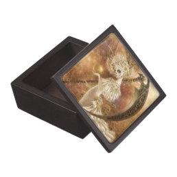 Santa Muerte Premium Gift Box