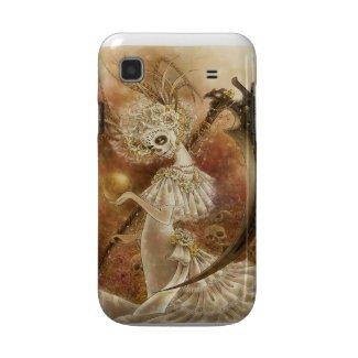 Santa Muerte Samsung Galaxy Case casematecase