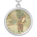Santa Custom Jewelry