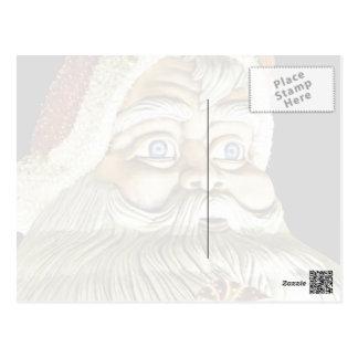 Santa no es una mentira tarjetas postales