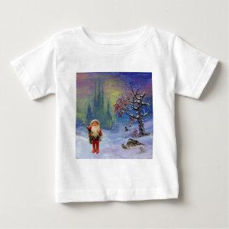 SANTA OF THE GNOMES BABY T-Shirt